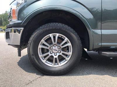 2018 Ford F-150 SuperCrew Cab 4x4, Pickup #R7208 - photo 11