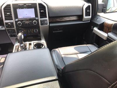 2018 Ford F-150 SuperCrew Cab 4x4, Pickup #R7208 - photo 31