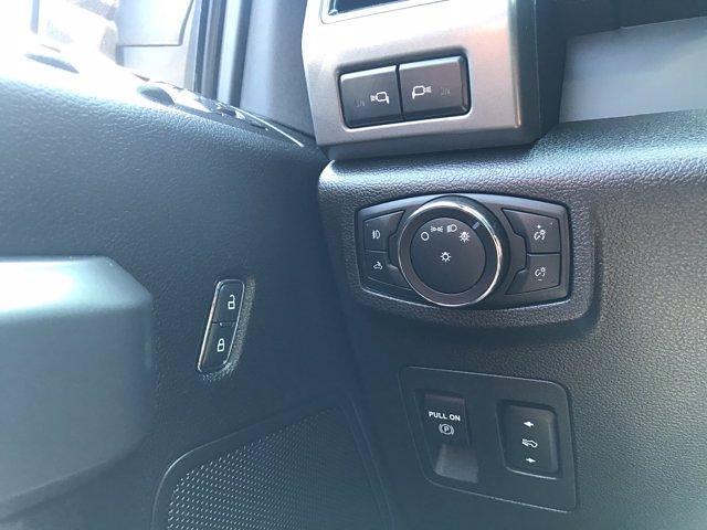 2018 Ford F-150 SuperCrew Cab 4x4, Pickup #R7210 - photo 18