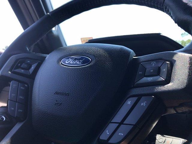 2018 Ford F-150 SuperCrew Cab 4x4, Pickup #R7210 - photo 22