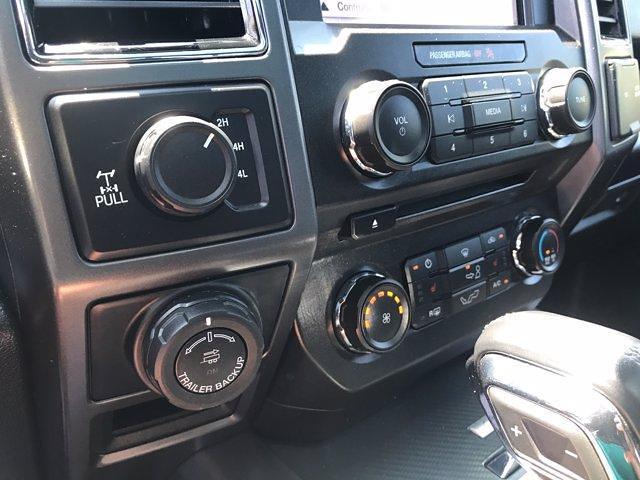 2018 Ford F-150 SuperCrew Cab 4x4, Pickup #R7210 - photo 26