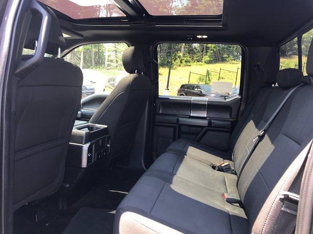 2018 Ford F-150 SuperCrew Cab 4x4, Pickup #R7210 - photo 28