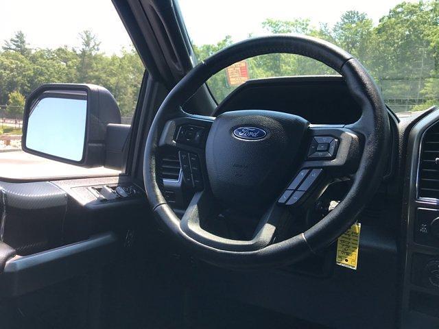 2018 Ford F-150 SuperCrew Cab 4x4, Pickup #R7210 - photo 30