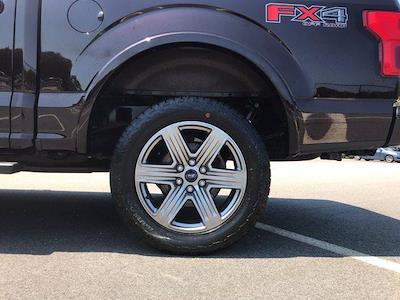 2018 Ford F-150 SuperCrew Cab 4x4, Pickup #R7210 - photo 13