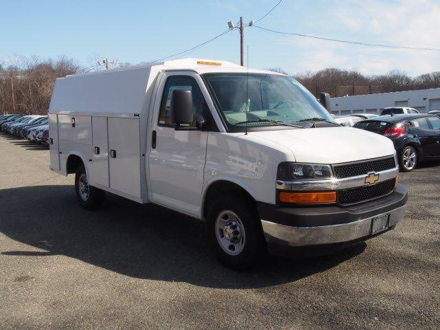 2017 Express 3500,  Service Utility Van #71751 - photo 3