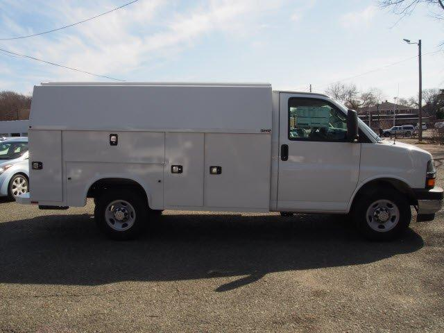 2017 Express 3500,  Service Utility Van #71751 - photo 4