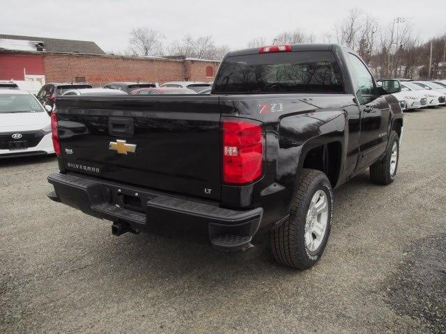2018 Silverado 1500 Regular Cab 4x4,  Pickup #81208 - photo 4