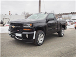 2018 Silverado 1500 Regular Cab 4x4,  Pickup #81208 - photo 1