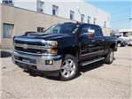 2018 Silverado 2500 Crew Cab 4x4,  Pickup #81263 - photo 1