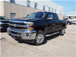 2018 Silverado 2500 Double Cab 4x4,  Pickup #81294 - photo 1