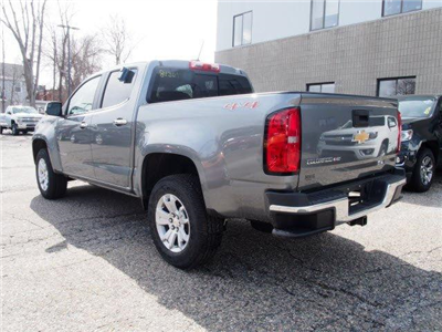 2018 Colorado Crew Cab 4x4,  Pickup #81321 - photo 2