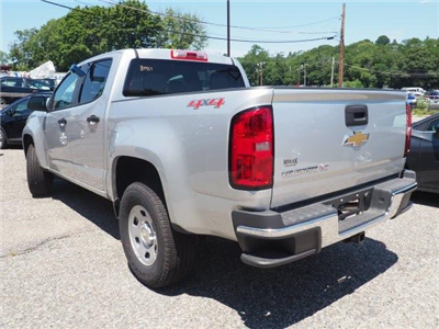 2018 Colorado Crew Cab 4x4,  Pickup #81411 - photo 2