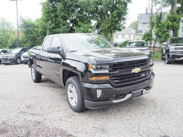 2018 Silverado 1500 Double Cab 4x4,  Pickup #81420 - photo 4