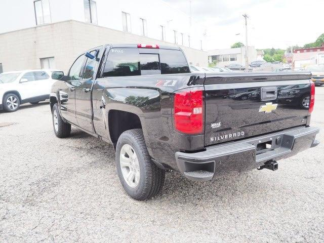 2018 Silverado 1500 Double Cab 4x4,  Pickup #81420 - photo 2