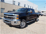 2018 Silverado 2500 Crew Cab 4x4,  Pickup #81429 - photo 1