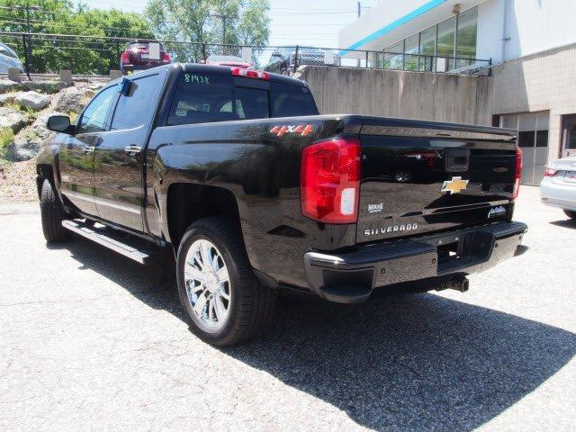 2018 Silverado 1500 Crew Cab 4x4,  Pickup #81438 - photo 2