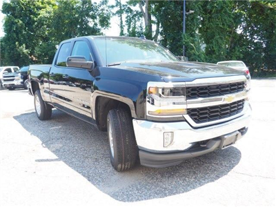 2018 Silverado 1500 Double Cab 4x4,  Pickup #81440 - photo 3