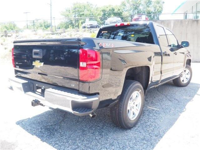 2018 Silverado 1500 Double Cab 4x4,  Pickup #81440 - photo 4