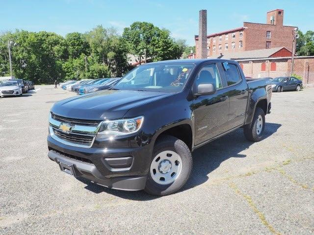 2018 Colorado Crew Cab 4x4,  Pickup #81474 - photo 1