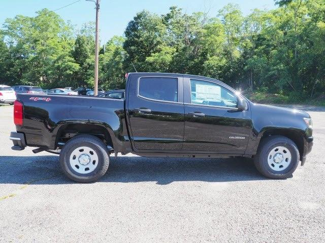 2018 Colorado Crew Cab 4x4,  Pickup #81474 - photo 4