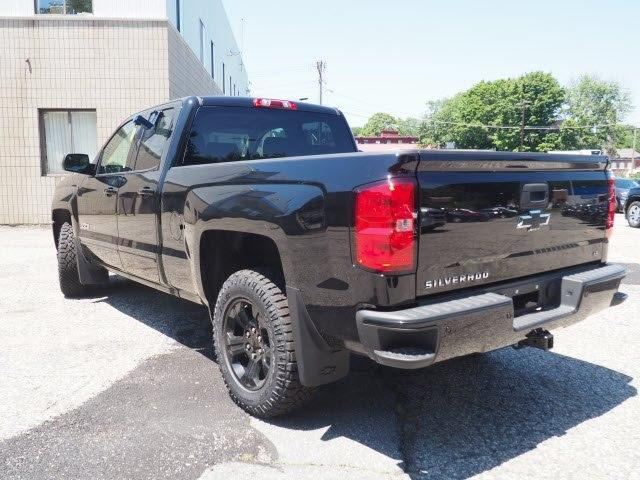 2018 Silverado 1500 Double Cab 4x4,  Pickup #81560 - photo 2