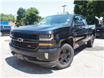 2018 Silverado 1500 Double Cab 4x4,  Pickup #81560 - photo 1