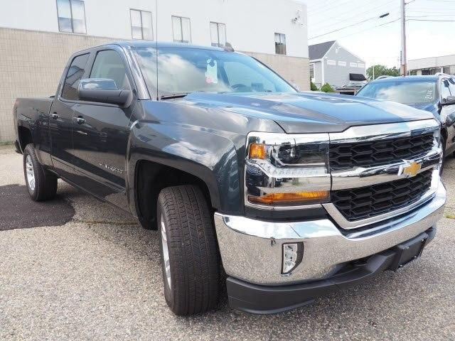 2019 Silverado 1500 Double Cab 4x4,  Pickup #91000 - photo 3