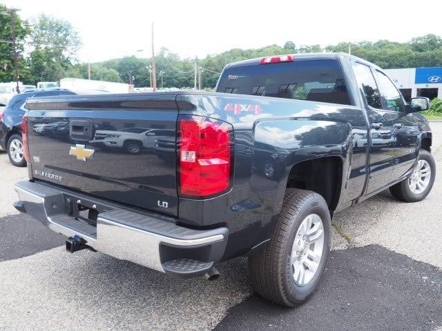 2019 Silverado 1500 Double Cab 4x4,  Pickup #91000 - photo 4