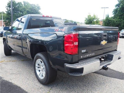 2019 Silverado 1500 Double Cab 4x4,  Pickup #91000 - photo 2