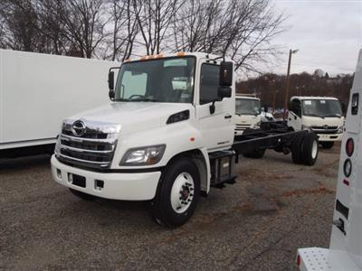 2018 Hino Truck, Cab Chassis #85003 - photo 3