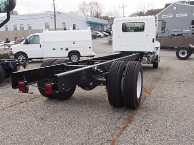 2018 Hino Truck, Cab Chassis #85003 - photo 2