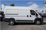 2018 ProMaster 2500 High Roof FWD,  Empty Cargo Van #18PM108674 - photo 5