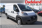 2018 ProMaster 2500 High Roof 4x2,  Empty Cargo Van #18PM108675 - photo 1
