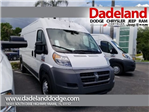 2018 ProMaster 3500 High Roof 4x2,  Empty Cargo Van #18PM111606 - photo 1
