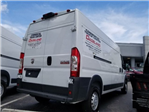 2018 ProMaster 3500 High Roof FWD,  Empty Cargo Van #18PM111606 - photo 1