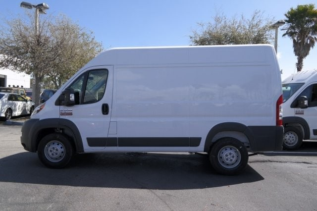 2018 ProMaster 2500 High Roof FWD,  Empty Cargo Van #18PM120164 - photo 5