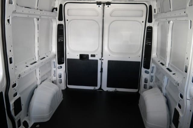 2018 ProMaster 2500 High Roof 4x2,  Empty Cargo Van #18PM120164 - photo 2