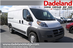 2018 ProMaster 2500 High Roof FWD,  Empty Cargo Van #18PM120164 - photo 1