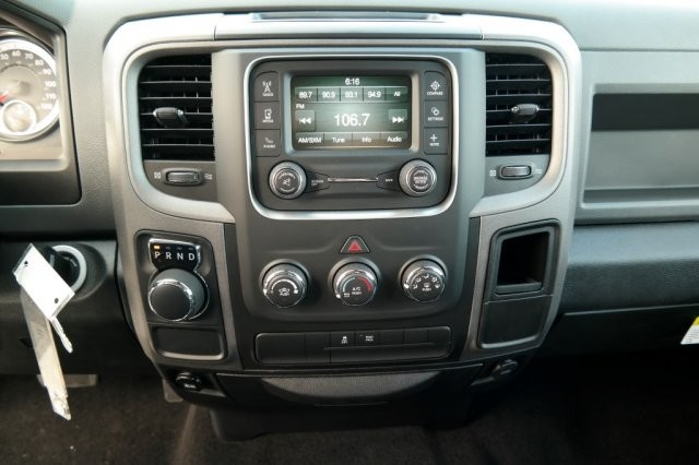 2018 Ram 1500 Crew Cab 4x2,  Pickup #18R139652 - photo 8