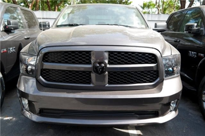 2018 Ram 1500 Quad Cab,  Pickup #18R188522 - photo 3