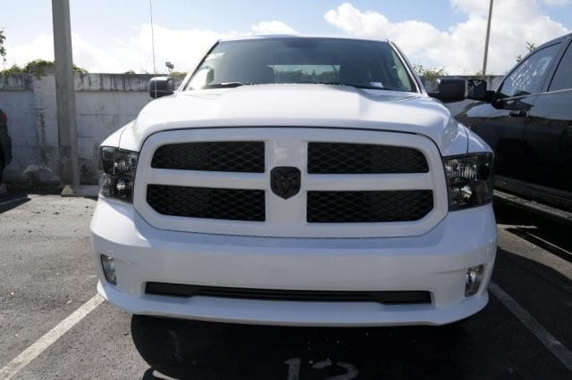 2018 Ram 1500 Quad Cab 4x2,  Pickup #18R239496 - photo 3