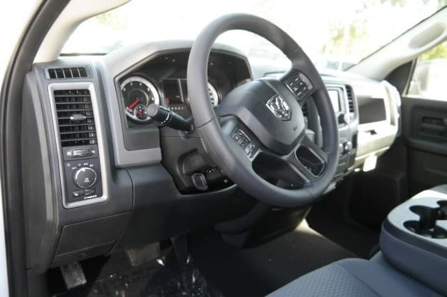 2018 Ram 1500 Quad Cab 4x2,  Pickup #18R239496 - photo 7