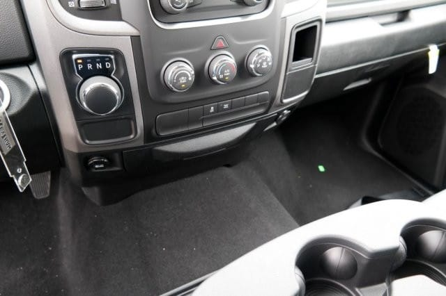 2018 Ram 1500 Crew Cab,  Pickup #18R264346 - photo 9