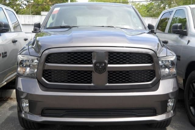 2018 Ram 1500 Crew Cab 4x2,  Pickup #18R285397 - photo 6