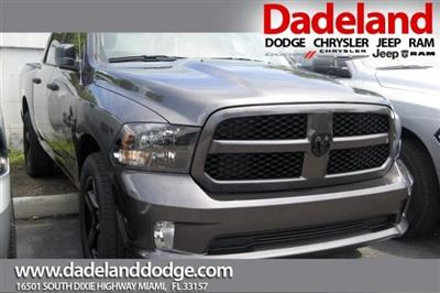 2018 Ram 1500 Crew Cab 4x2,  Pickup #18R285397 - photo 5