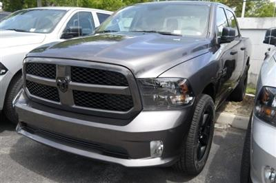 2018 Ram 1500 Crew Cab 4x2,  Pickup #18R285397 - photo 7
