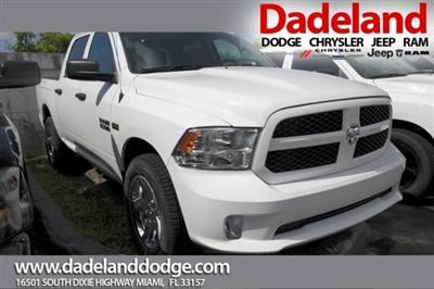 2018 Ram 1500 Crew Cab 4x4,  Pickup #18R295676 - photo 1