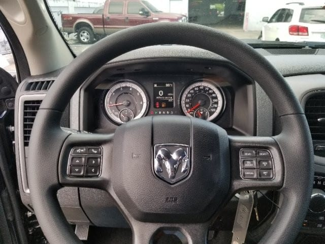 2018 Ram 1500 Crew Cab 4x4,  Pickup #18R297457 - photo 8