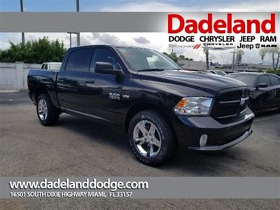 2018 Ram 1500 Crew Cab 4x4,  Pickup #18R297457 - photo 1