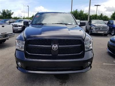2018 Ram 1500 Crew Cab 4x4,  Pickup #18R297457 - photo 3
